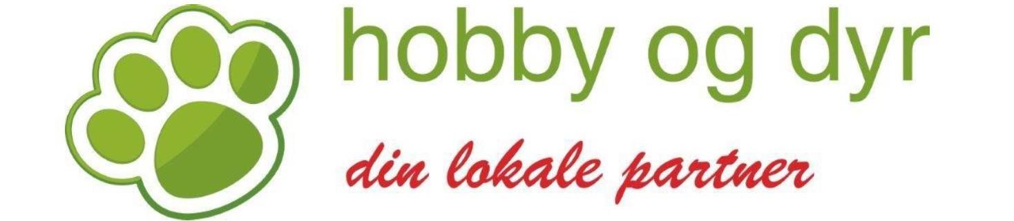 Hobby og Dyr